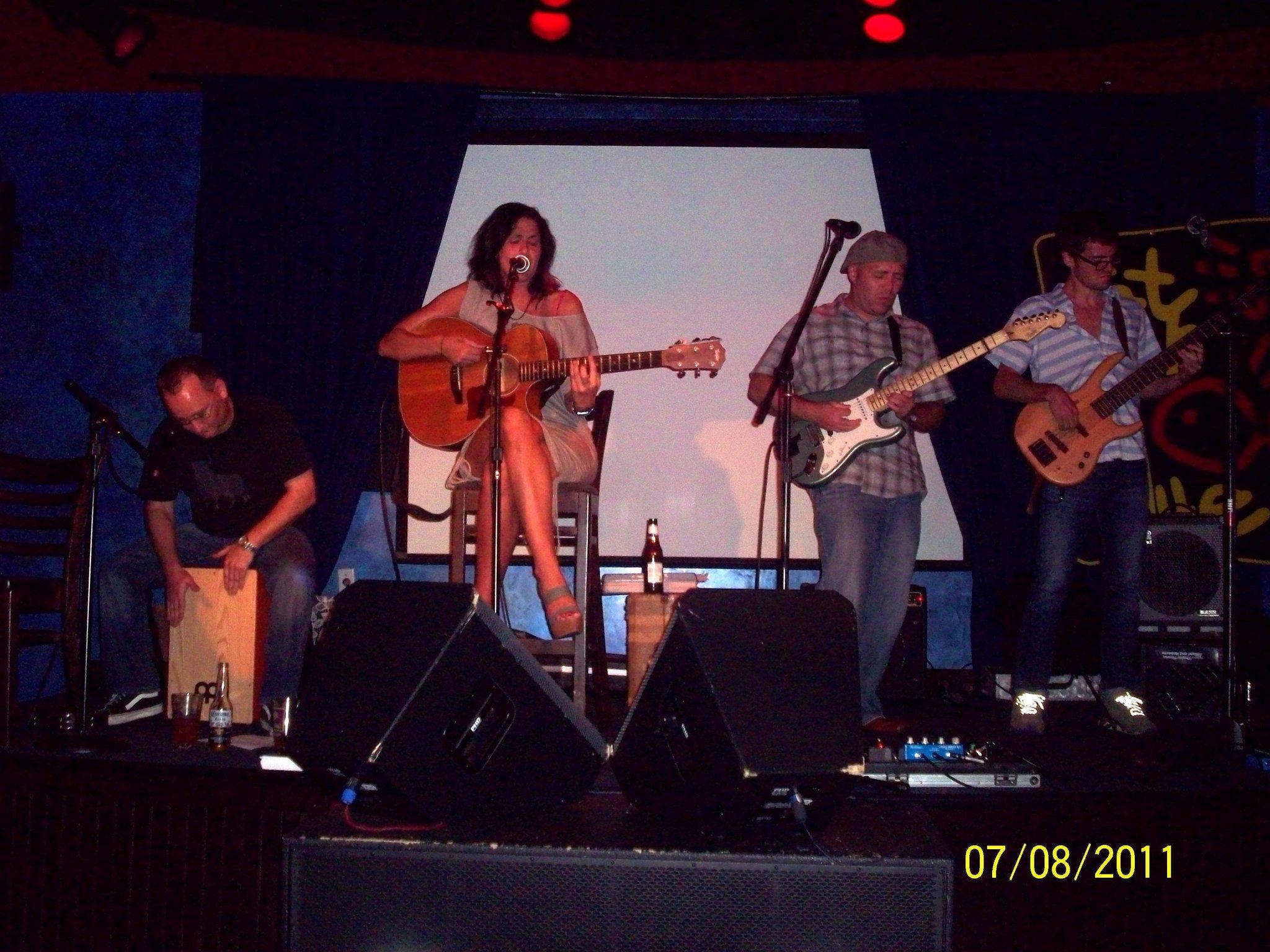 Fat Fish Blue 7.8.2011